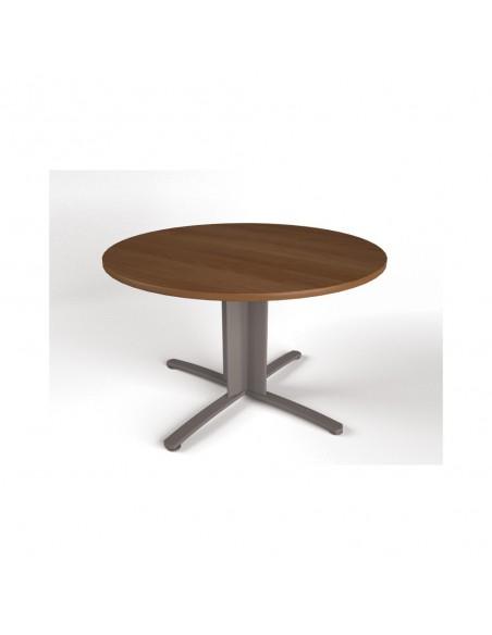 Table De Réunion Ronde Sigma